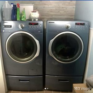 New and Used Washer dryers for Sale in Akron, OH - OfferUp