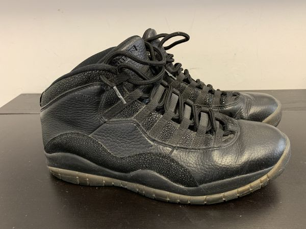 """newest 6f810 d2116 Air Jordan 10 """"OVO"""" for Sale in Bronx, NY - OfferUp"""