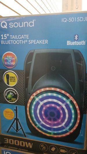 """15"""" speaker for Sale in Miami, FL"""