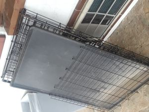 NEW LARGE DOG CRATE for Sale in Jessup, MD