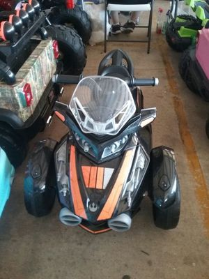 Motorcycle, electric for Sale in Houston, TX