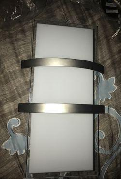 2 ceiling lights(pendants) and 1 wall light Modern Thumbnail