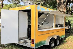 For sale Food trailer full price listed ! for Sale in Takoma Park, MD
