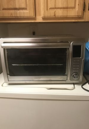 Krups convention oven for Sale in Manassas, VA