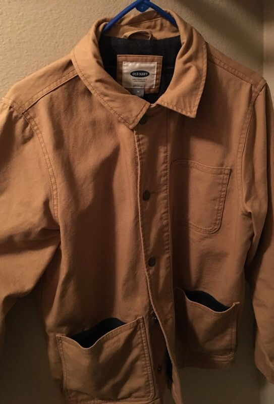 9a5241dafb1 Old Navy Chore Jacket Men s (M) for Sale in San Jose