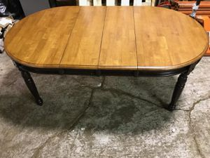 Shelburne Extendable Dining Table 400 For Sale In Buffalo NY