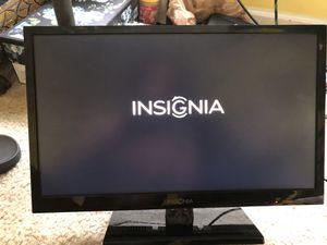 19' inch insignia tv for Sale in Atlanta, GA