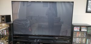 Photo 92 inch Mitsubishi TV $1000 or best offer