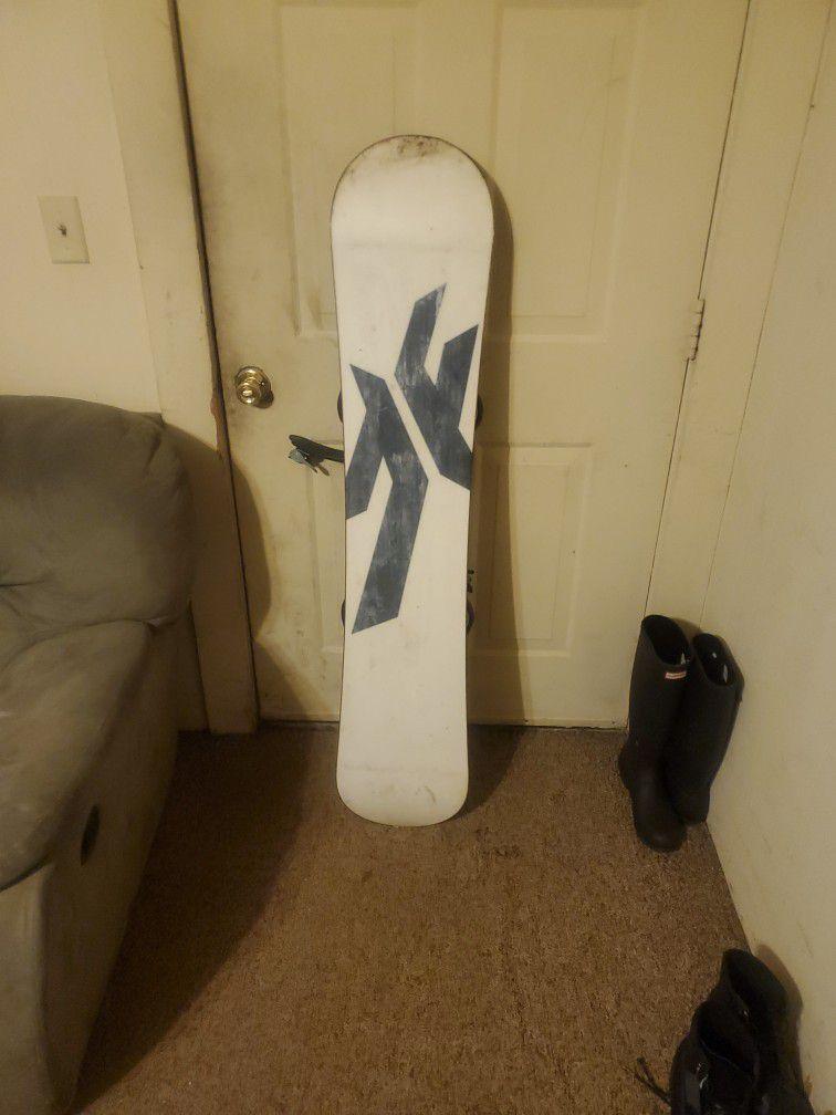 Snowboard 120 Obo