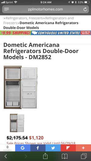 Airstream refrigerator for Sale in Atlanta, GA