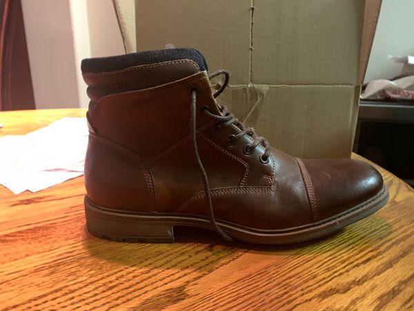 fb355c1edf0 Sonoma brown boots size 11 men's for Sale in Irvine, CA - OfferUp