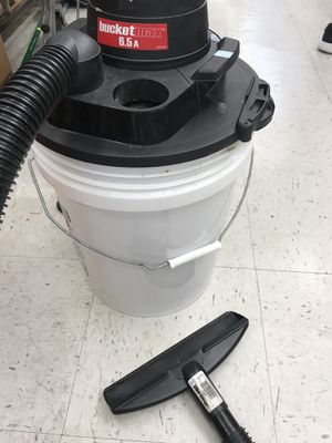 Shop Vac 6.5 Amp Wet or Dry Vacuum Head Power Lid for Sale in Houston, TX