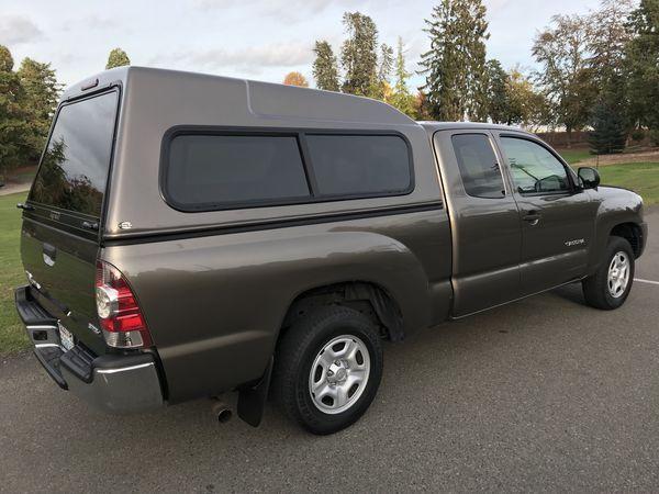 2011 Toyota Tacoma 4x2 Access Cab For Sale In Tacoma Wa Offerup