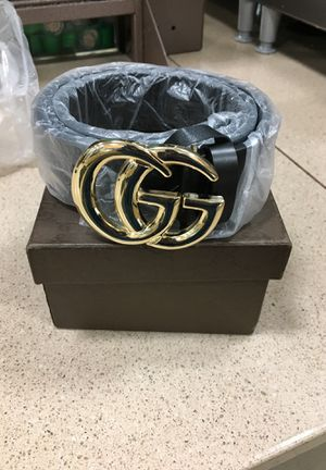 Official Gucci belt for Sale in Washington, DC