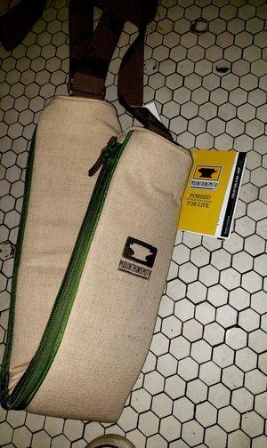 Mountain Smith hemp cooler tube/sling for Sale in Fresno, CA