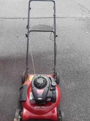 New And Used Lawn Mowers For Sale In Atlanta Ga Offerup