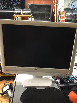 """To Toshiba 19"""" TV Monitor for Sale in Miami, FL"""