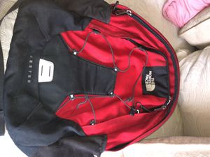 Reflective North Face Backpack for Sale in Wheaton, MD