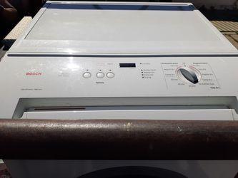 Bosh secadora Thumbnail