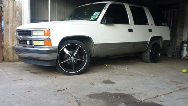 Chevy Tahoe For Sale In Houston Tx Offerup