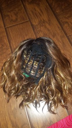 Great quality wig !! Thumbnail