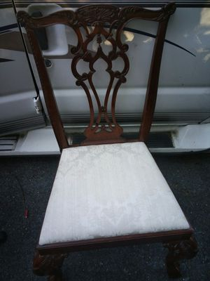 One chair for Sale in Washington, DC