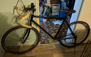 Photo Single speed bike