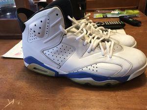 Air Jordan's (Size 12) for Sale in El Paso, TX