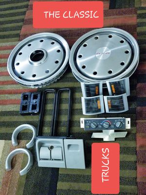 CHEVY AND GMC DRESS KIT for Sale in Silver Spring, MD