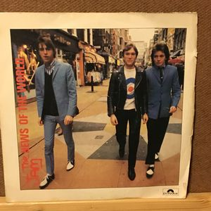 The Jam mod punk uk 7-inch vinyl record for Sale in Austin, TX