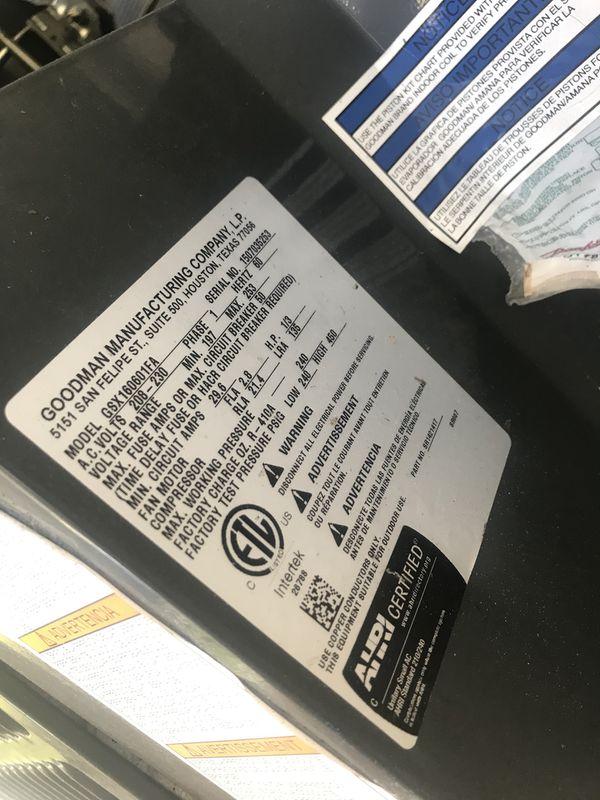New and Used Ac condenser for Sale in Pompano Beach, FL