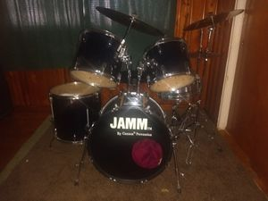Jamm Drum set for Sale in Winter Park, FL