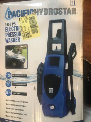 Power Washer for Sale in Canby, OR