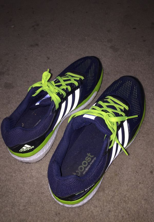 80b668a3397 Adidas Boost endless energy for Sale in Crestview
