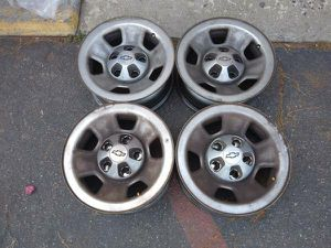 New And Used Chrome Rims For Sale In Carson Ca Offerup