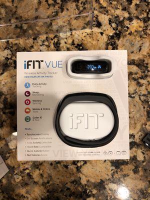 iFit Vue Fitbit for Sale in Estero, FL