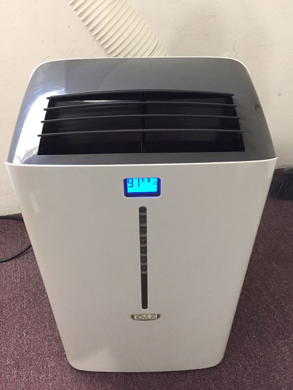 Idylis Portable Air Conditioner - The Best Air 2018
