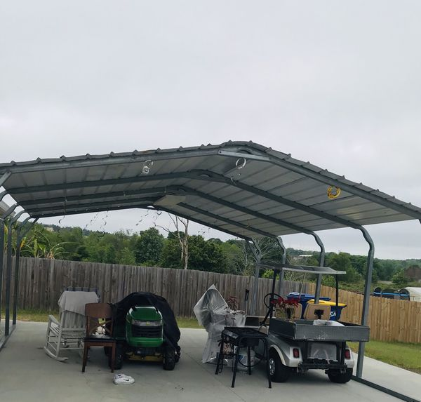 Huge Carport For Sale For Sale In Clermont Fl Offerup