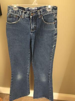 Girls size 16slim jeans for Sale in Centreville, VA