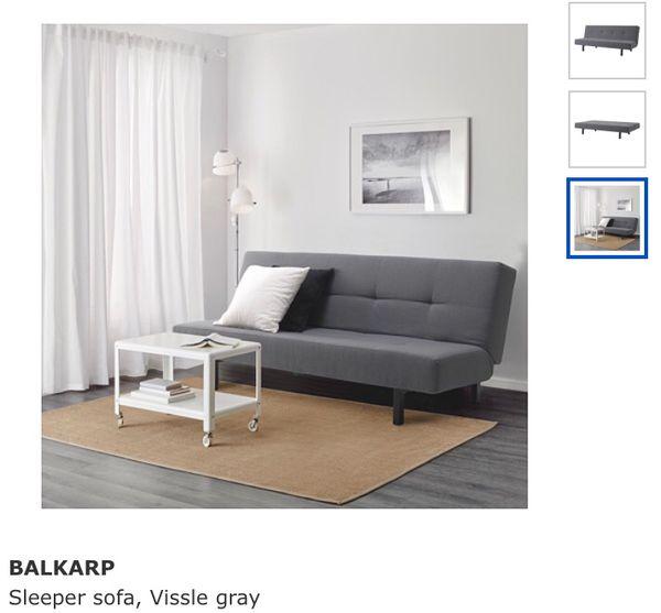 Enjoyable Ikea Balkarp Sleeper Sofa For Sale In Phoenix Az Offerup Andrewgaddart Wooden Chair Designs For Living Room Andrewgaddartcom