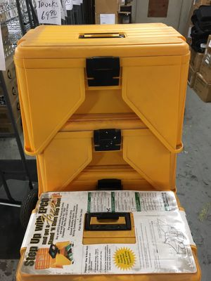 Stand 'n Store step stool for Sale in Portland, OR