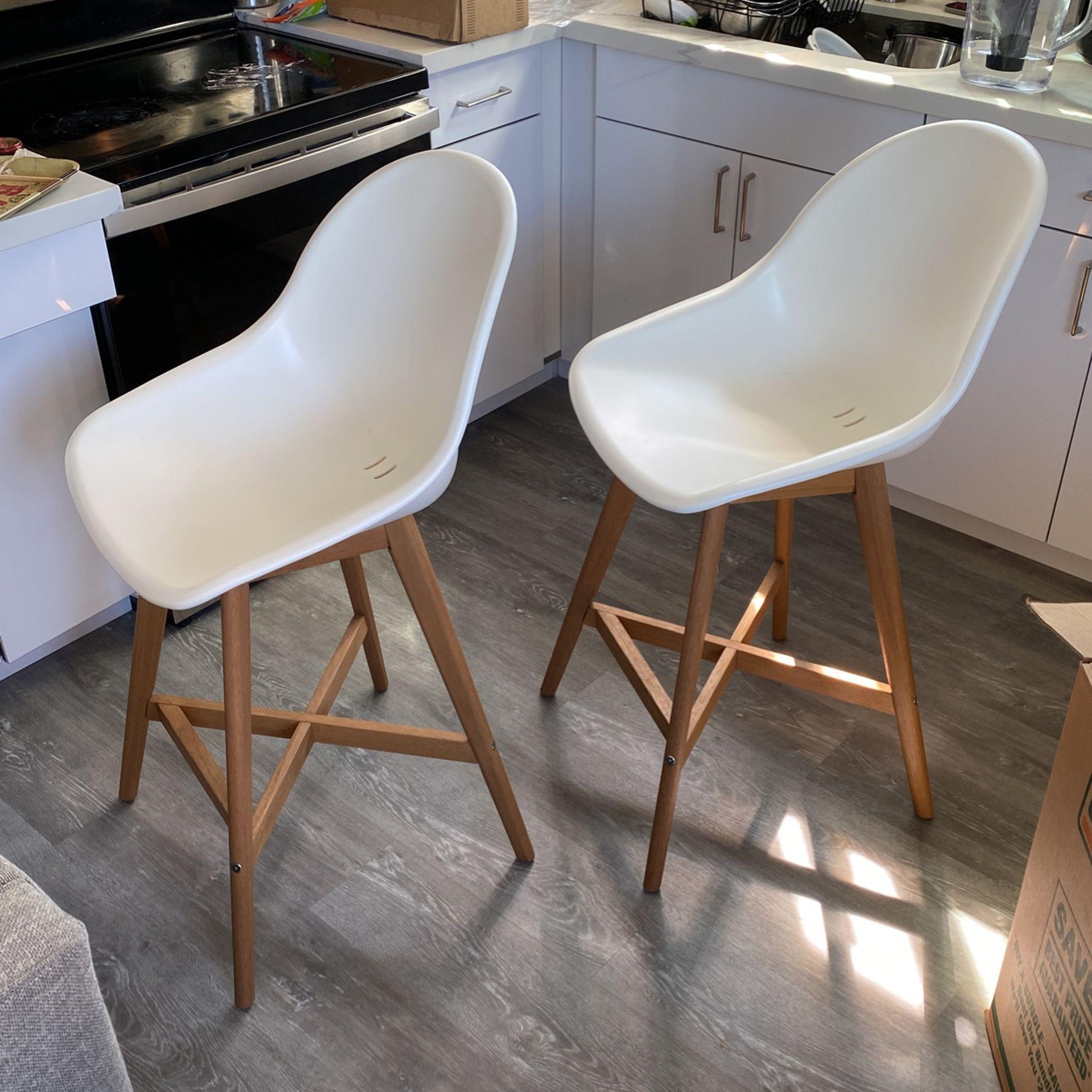 Fanbyn Ikea Bar Chair