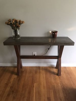 Console table for Sale in Greenbelt, MD