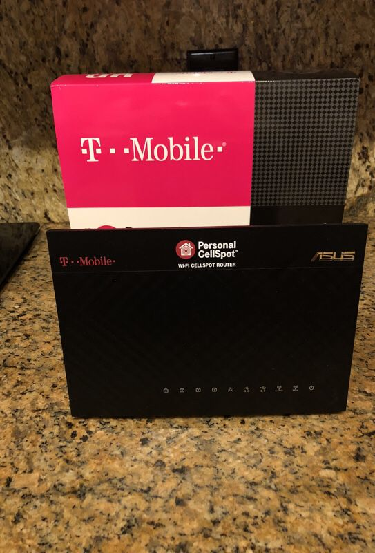 T-Mobile personal cellspot for Sale in Coral Gables, FL - OfferUp
