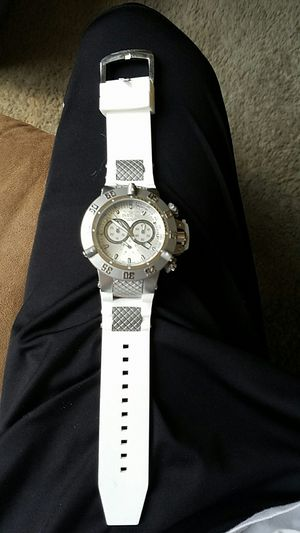 Invicta sub aqua noma III Chronograph model 1384 Swiss made watch for Sale in Scottsdale, AZ