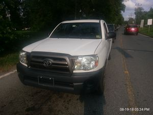 2009 Toyota Tacoma for Sale in Suitland, MD