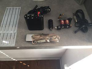 Shark tattoo kit for Sale in Austin, TX