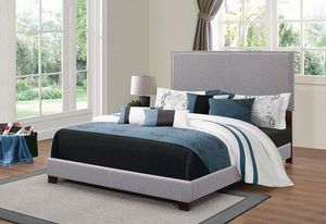 Queen size bed frame. Available in different colors and sizes. Special offer for Sale in Orlando, FL