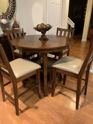Excellent New And Used Dining Table For Sale In Oviedo Fl Offerup Creativecarmelina Interior Chair Design Creativecarmelinacom