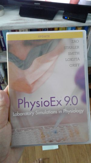 Physioex 8 0 Exercise 9 Completed Custom Paper Sample
